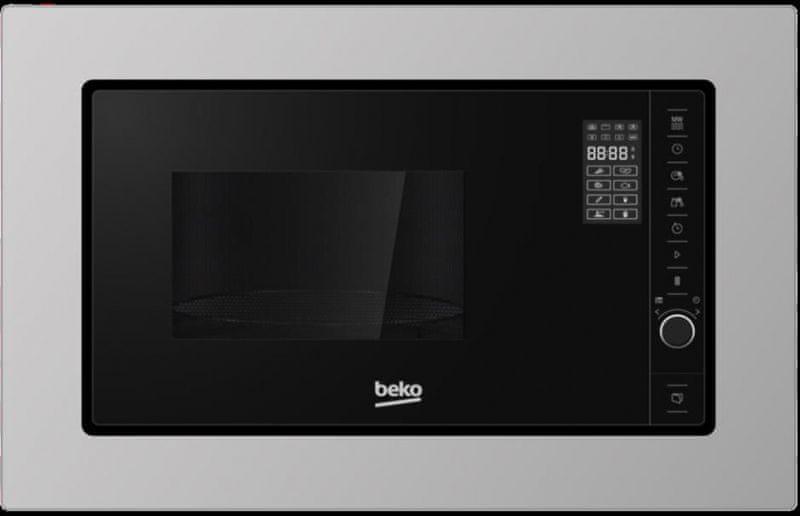 Beko MOB 20231 BG + MOK 20232 X