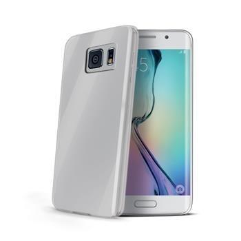 Celly tenký kryt Gelskin, Samsung Galaxy S6 Edge, čirý