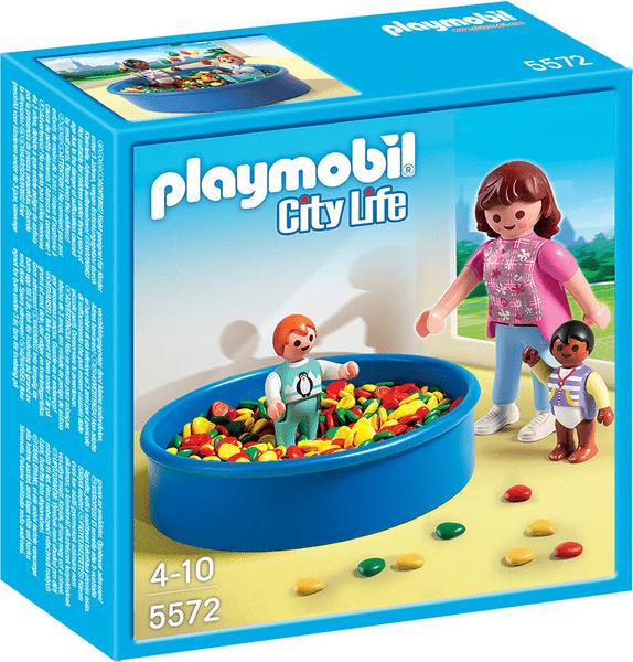 Playmobil 5572 Bazén s míčky