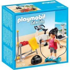 Playmobil Siłownia 5578