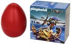 Playmobil 4942 Vad kincsrabló kalóz