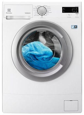 Electrolux pralni stroj EWS31276SU