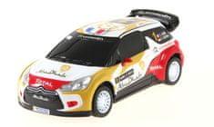 Lamps RC Citroen DS3 WRC 1:24