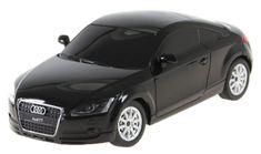 Lamps RC Audi TT 1:24 černé
