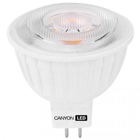 Canyon LED žarnica MRGU5.3/7W12VN38