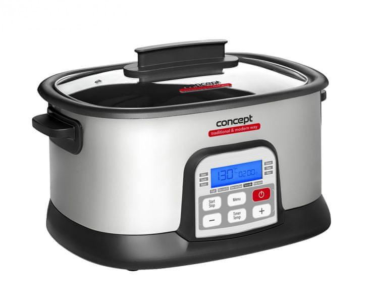 Concept CK 5000 - II. jakost