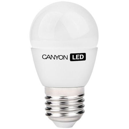 Canyon LED žarnica PE27FR6W230VW