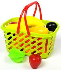 Mac Toys owoce w koszyku
