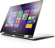 Lenovo IdeaPad Yoga 500-14IHW (80N50051CK)