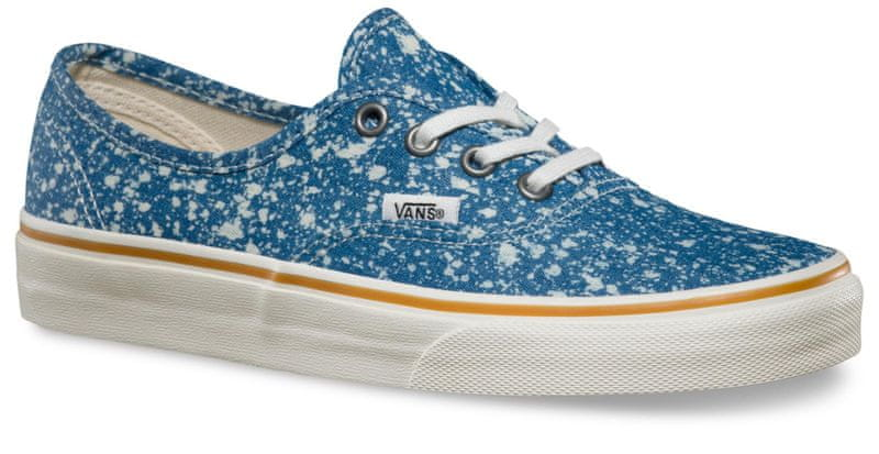 Vans U Authentic (Denim Splatter) 36
