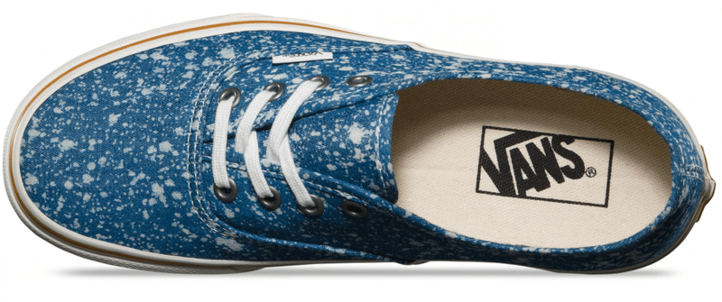 Vans U Authentic (Denim Splatter) 36.5