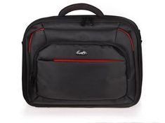 OEM Natec Laptop táska MASTIFF fekete, 15,6''