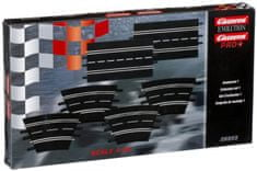 Carrera Rozšiřující set EVO, EXC, Digital 132