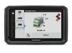 Garmin navigacijski sustav dēzl™ 770LMT-D