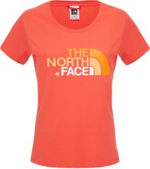 The North Face koszulka damska W S/S Easy Tee