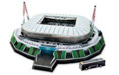 Nanostad 3D Puzzle stadion Juventus Stadium Italy