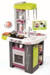 Smoby elektronska otroška kuhinja Tefal Studio BBQ