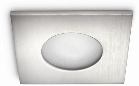PHILIPS (59910/11/16) Thermal Fürdőszobai spotlámpa, Szürke