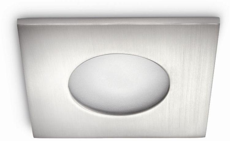 Philips Zápustné koupelnové svítidlo Thermal 59910/11/16