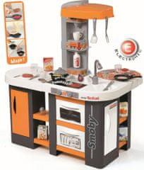 Smoby Kuchyňka Tefal Studio XL elektronická