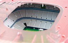 Nanostad Puzzle 3D stadion Allianz Arena Niemcy