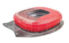 Nanostad 3D Puzzle stadion Germany - Allianz Arena