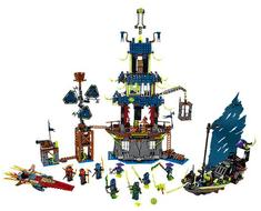 LEGO® Ninjago 70732 Grad Stiix