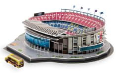 Nanostad 3D Puzzle stadion Camp Nou (Barcelona)