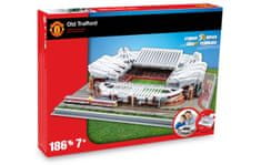 Nanostad Puzzle 3D Stadion Old Trafford