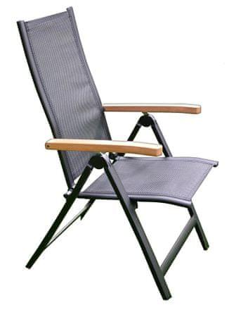 Rojaplast stol Angela (ZWC-63)