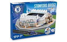 Nanostad Puzzle 3D Stadion Stamford Bridge