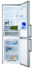 BRANDT BFC3854NX Kombinált hűtőszekrény