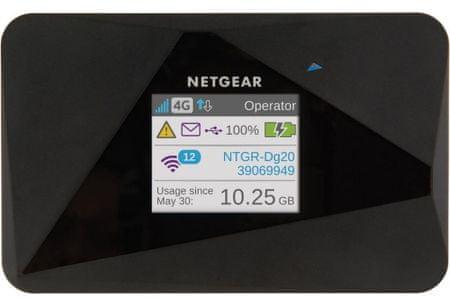 Netgear AC785 Router
