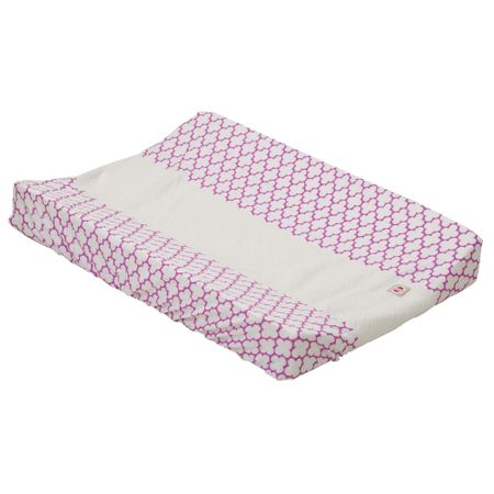 Lodger Changer Cotton Reluxury, Mauve
