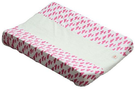 Lodger Changer Cotton Reluxury, Rosa