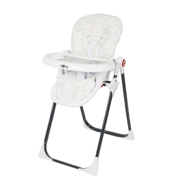ZOPA Dětská židlička Primo, Love bear