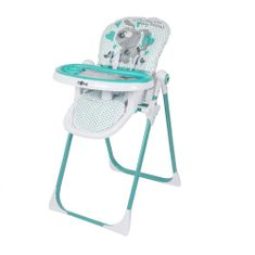 ZOPA Detská stolička Primo
