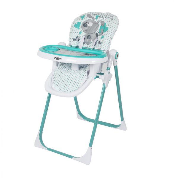 ZOPA Dětská židlička Primo, Blue dog