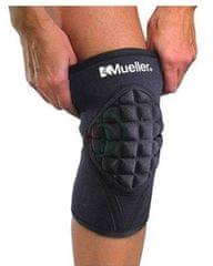Mueller ščitnik za koleno Shokk (54600), par, črn