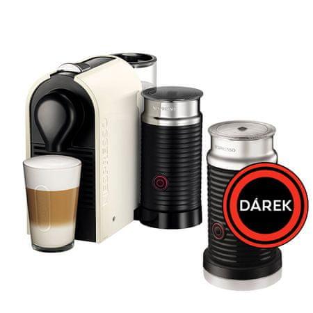 Krups Nespresso Umilk Nespresso Krups U&milk Xn2601