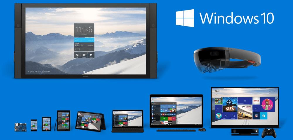 Microsoft Windows 10 Home 32-bit/64-bit CZ USB flashdisk (HAJ-00049)