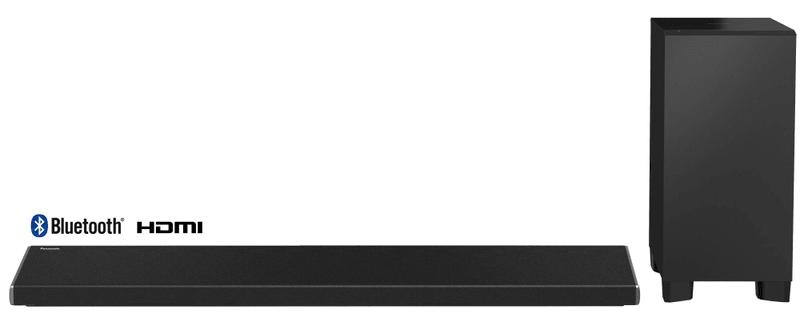 Panasonic SC-HTB690EG-K