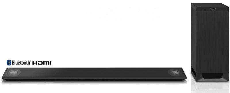 Panasonic SC-HTB885EG-K