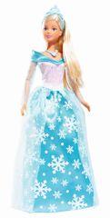 Simba lutka Steffi Ice Princess - Ledena princesa