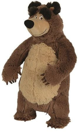 Simba Medvěd plyšový 35 cm stojící