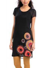 Desigual dámské lehounké šaty