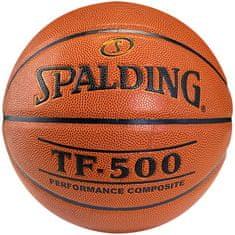 Spalding žoga za košarko TF-500