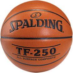 Spalding žoga za košarko TF-250