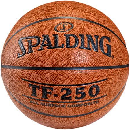 Spalding žoga za košarko TF-250, št. 7
