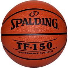 Spalding žoga za košarko TF-150 FIBA, velikost 5